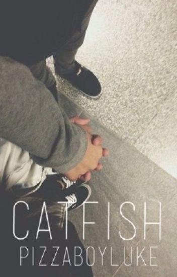 Catfish // Luke Hemmings au // Completed