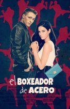El boxeador de acero. by Dani_9996