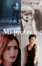 Mi protector [Terminada] by Perrie_1D_Walker