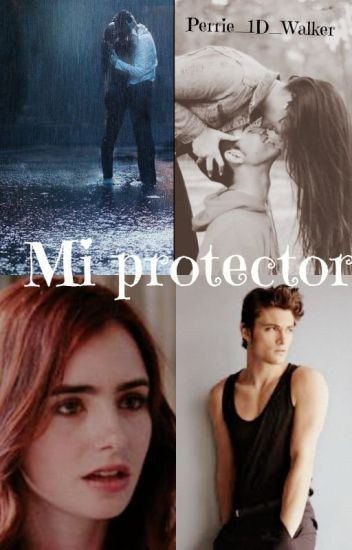 Mi protector [Terminada]