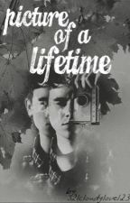 Picture of a lifetime (Tronnor fanfic) by o2lcloudylove123