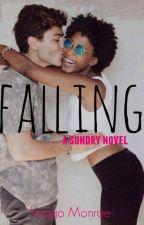 Falling by ViragoMonroe