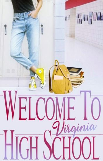 Welcome To Virginia High School ➼ Tematica gay [BOOK 1]