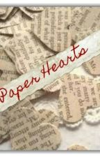 paper hearts by lost_galaxies