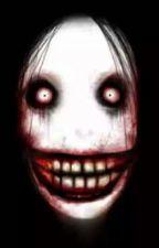 Creepypastas by Hinamih