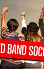 Red Band Society by MeganePosey