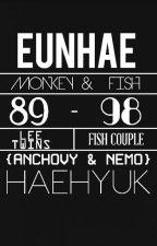 Haehyuk-One shot by AndyLeeHoran