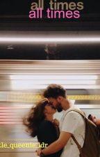 « True Romance » | ZM. by little_queenie_ldr
