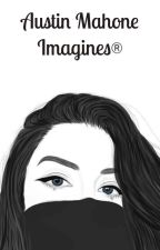 Austin Mahone Imagines® by ANBANB