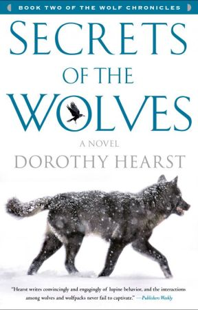 Secrets of the Wolves Chapter One by DorothyHearst