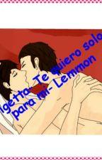 Wigetta-Te quiero solo para mi- lemmon by Denisse777824