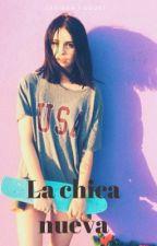 La chica nueva by Javieraaig
