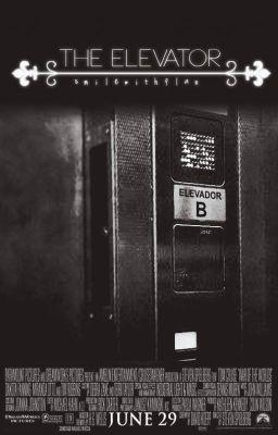 The elevator one shot wigetta wattpad for 1 story elevator