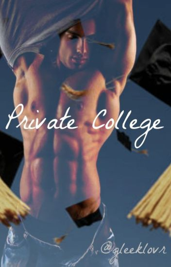 Private College (Student/Teacher MxM)