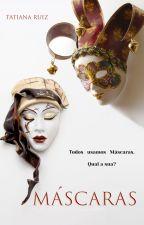 Máscaras by TatianaRuiz6