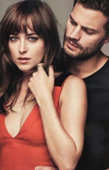 Fifty Shades Of Us