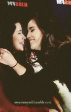 Change Me (camren fan-fic) by camren_ship557