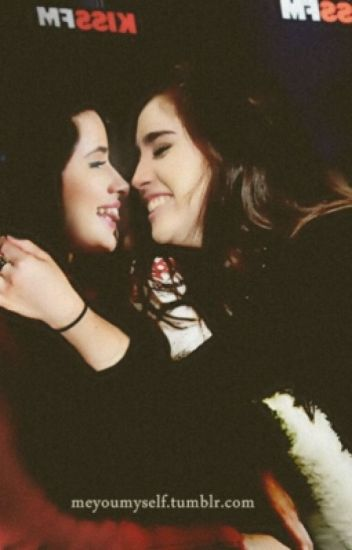 Change Me (camren fan-fic)