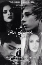 The Search by starbuckshipsters