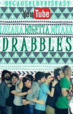 Drabbles | Wigetta, Wigettali-A, Witaxx, Rubirex, Luzana & más Wigetta by becauseloveiseasy