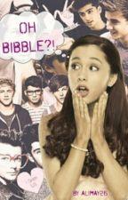 OH BIBBLE?! by alimay26