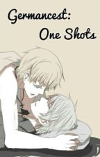 Germancest: One Shots by Jupine