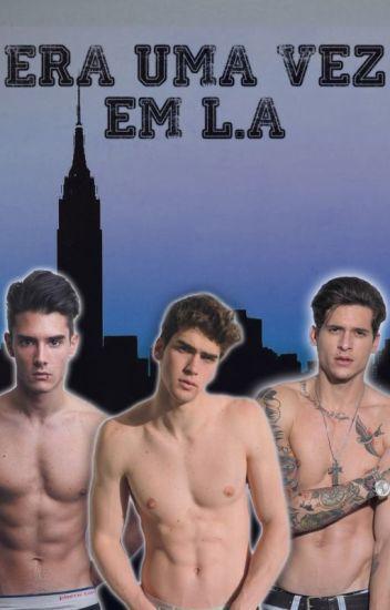 Era uma vez em L.A (romance gay)