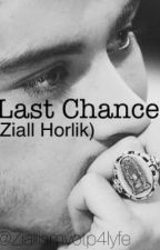 Last Chance (Ziall Horlik) by ziallstan