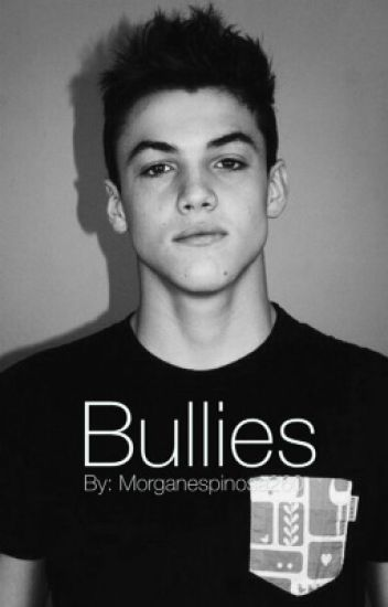Bullies- A Dolan,Magcon,and O2L story!