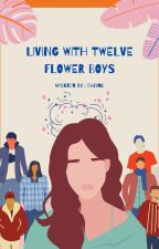 Living with 12 Flower Boys by radink