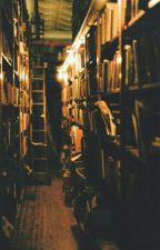 Libros by zbyn_wnx