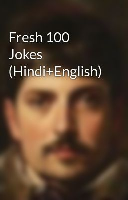 Fresh 100 Jokes (Hindi+English)