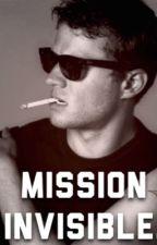 Mission invisible (En Pause) by pleine_de_mots