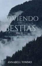 Viviendo Entre Bestias II -One Direction- by BellTomlinson1D_5SOS