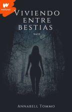 Bestias 2 by BellTomlinson1D_5SOS
