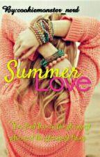 Summer love by cookiemonster_nerd