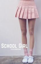 School Girl (H.S) by daddysswedishfish