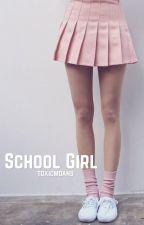 School Girl (H.S) by Kaleikehe