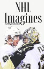 NHL Imagines by crosbyandtoews