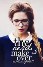 The Nerd's Make Over by averagekiwifruit