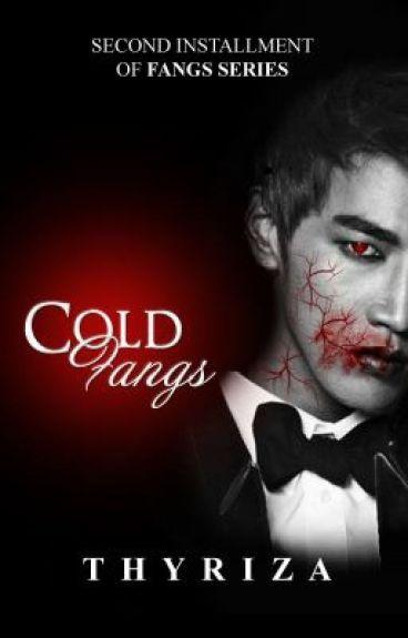 Cold Fangs [Fangs Series # 2]