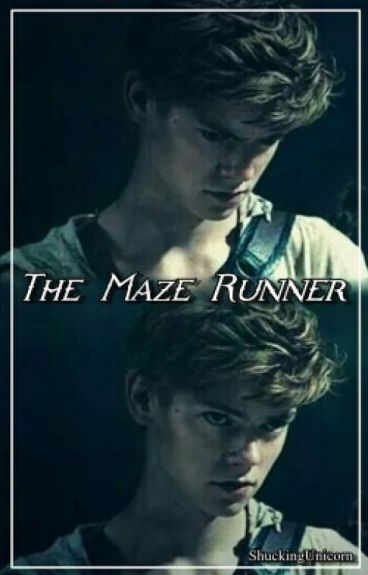 The Maze Runner (Newt y tu )