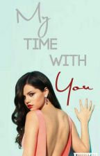 My Time With You {Isaac Lahey fan-fic} by SweetlyBitter26