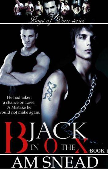 Jack in the Box (Boys of Porn - Bk 2)