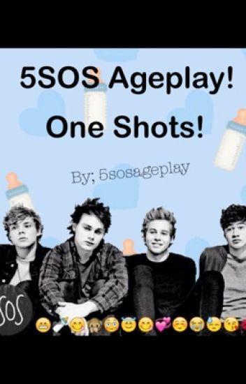 Ageplay One Shots! ( boyxboy )
