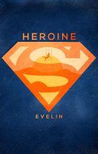 Heroine (c.s.) by mortifero-