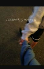 Adopted by magcon by adolanstory