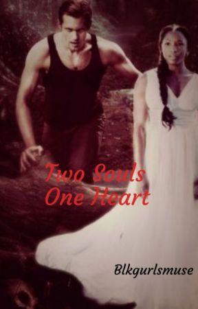 Two Souls, One Heart (Eric Northman & Tara Thornton/ True Blood) by TaraNorthman