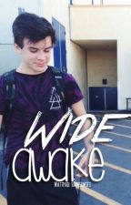 Wide Awake || Hayes Grier by exclusivegrier