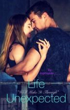 Life Unexpected by shutupsophia